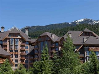 Apartment for sale in Benchlands, Whistler, Whistler, 716 4591 Blackcomb Way, 262567575 | Realtylink.org