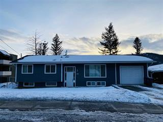 House for sale in Williams Lake - City, Williams Lake, Williams Lake, 627 Pigeon Avenue, 262567543 | Realtylink.org