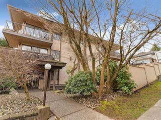 Apartment for sale in Sapperton, New Westminster, New Westminster, 202 338 Ward Street, 262566786 | Realtylink.org