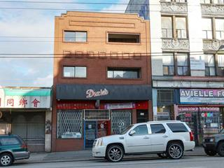 Retail for sale in Strathcona, Vancouver, Vancouver East, 337-339 E Hastings Street, 224941879 | Realtylink.org