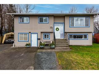 House for sale in Chilliwack E Young-Yale, Chilliwack, Chilliwack, 46760 Auburn Place, 262563799 | Realtylink.org