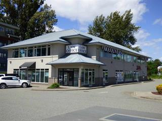 Office for lease in Chilliwack W Young-Well, Chilliwack, Chilliwack, 101 45619 Yale Road, 224941773 | Realtylink.org