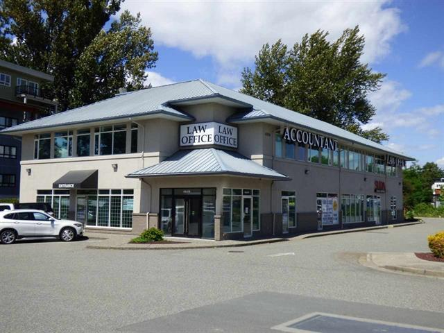 Office for lease in Chilliwack W Young-Well, Chilliwack, Chilliwack, 100 45619 Yale Road, 224941774 | Realtylink.org