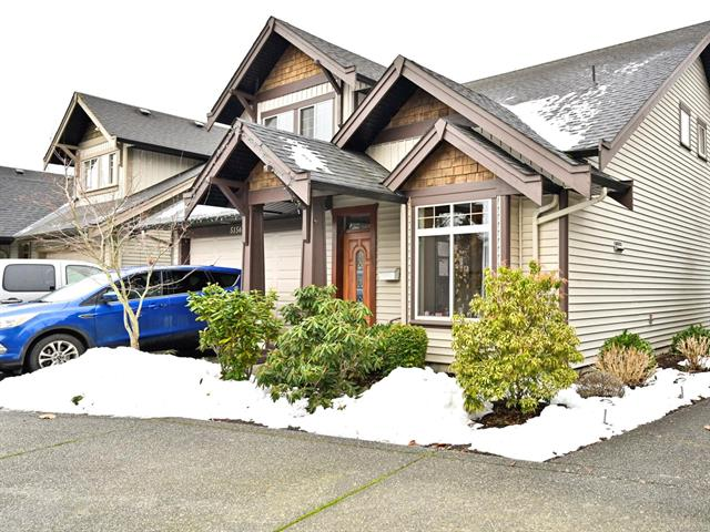 Townhouse for sale in Nanaimo, Pleasant Valley, 5156 Simmher Way, 866882 | Realtylink.org