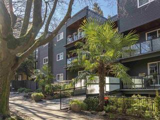 Apartment for sale in West End VW, Vancouver, Vancouver West, 204 1550 Barclay Street, 262563976 | Realtylink.org