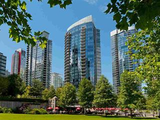 Apartment for sale in Coal Harbour, Vancouver, Vancouver West, 603 1233 W Cordova Street, 262563178 | Realtylink.org