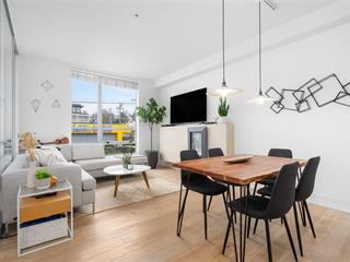 Apartment for sale in Kitsilano, Vancouver, Vancouver West, 203 2108 W 12th Avenue, 262563075 | Realtylink.org