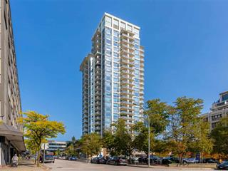 Apartment for sale in Uptown NW, New Westminster, New Westminster, 1806 608 Belmont Street, 262563071 | Realtylink.org