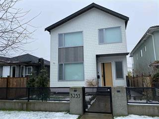 House for sale in Renfrew Heights, Vancouver, Vancouver East, 3253 E 22nd Avenue, 262562991 | Realtylink.org