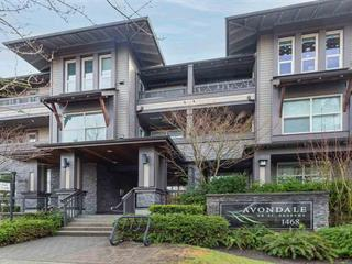 Apartment for sale in Central Lonsdale, North Vancouver, North Vancouver, 304 1468 St. Andrews Avenue, 262563156   Realtylink.org