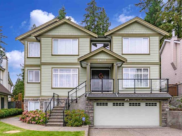 House for sale in Scott Creek, Coquitlam, Coquitlam, 2622 Auburn Place, 262563228 | Realtylink.org