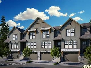 Townhouse for sale in Promontory, Chilliwack, Sardis, 13 47203 Vista Place, 262563322 | Realtylink.org