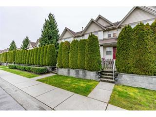 Townhouse for sale in Riverwood, Port Coquitlam, Port Coquitlam, 36 1260 Riverside Drive, 262563160 | Realtylink.org
