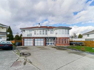 House for sale in West Newton, Surrey, Surrey, 7595 122a Street, 262564385 | Realtylink.org
