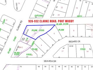 Duplex for sale in College Park PM, Port Moody, Port Moody, 926-932 Clarke Road, 262563130 | Realtylink.org