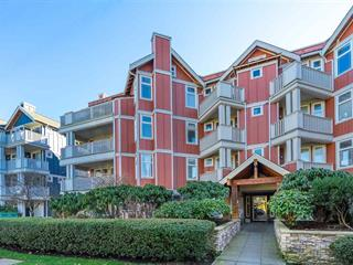Apartment for sale in King George Corridor, Surrey, South Surrey White Rock, 111 15368 16a Avenue, 262564024 | Realtylink.org