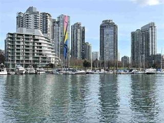 Apartment for sale in Yaletown, Vancouver, Vancouver West, 1001 628 Kinghorne Mews, 262532199 | Realtylink.org