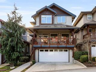 House for sale in Citadel PQ, Port Coquitlam, Port Coquitlam, 5 2281 Argue Street, 262564443 | Realtylink.org