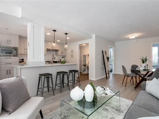 Apartment for sale in Yaletown, Vancouver, Vancouver West, 609 33 Smithe Street, 262564246   Realtylink.org