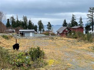 Lot for sale in Ucluelet, Salmon Beach, 1186 Second Ave, 866732 | Realtylink.org