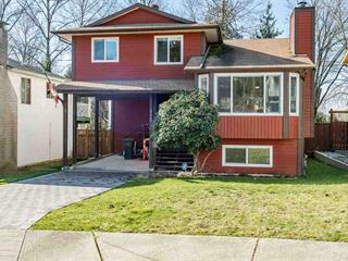 House for sale in Cape Horn, Coquitlam, Coquitlam, 110 Croteau Court, 262563282 | Realtylink.org
