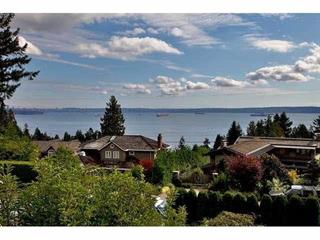 House for sale in Westmount WV, West Vancouver, West Vancouver, 3241 Thompson Crescent, 262564563 | Realtylink.org