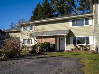 Townhouse for sale in Central Pt Coquitlam, Port Coquitlam, Port Coquitlam, 2523 Gordon Avenue, 262564537 | Realtylink.org