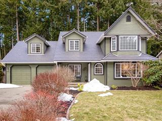 House for sale in Comox, Comox (Town Of), 1574 Mulberry Ln, 866992 | Realtylink.org