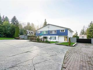 1/2 Duplex for sale in Cedar Hills, Surrey, North Surrey, 12257 101 Avenue, 262564410 | Realtylink.org