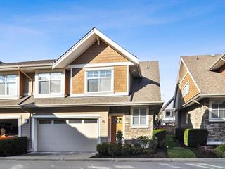 Townhouse for sale in Grandview Surrey, Surrey, South Surrey White Rock, 46 2453 163 Street, 262563696 | Realtylink.org
