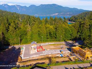 Lot for sale in Bowen Island, Bowen Island, Lot 5 Foxglove Lane, 262562386 | Realtylink.org