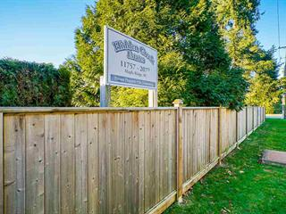Townhouse for sale in Southwest Maple Ridge, Maple Ridge, Maple Ridge, 6 11757 207 Street, 262564483   Realtylink.org