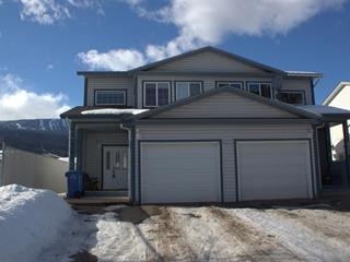 1/2 Duplex for sale in Smithers - Town, Smithers, Smithers And Area, 4223 Astlais Place, 262564640 | Realtylink.org
