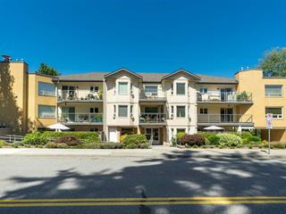 Apartment for sale in King George Corridor, Surrey, South Surrey White Rock, 309 15255 18 Avenue, 262562781 | Realtylink.org