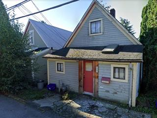 House for sale in Lower Lonsdale, North Vancouver, North Vancouver, 222 E 3rd Street, 262564698 | Realtylink.org