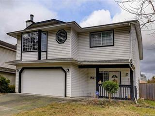House for sale in Oxford Heights, Port Coquitlam, Port Coquitlam, 1457 Lincoln Drive, 262564336   Realtylink.org