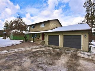House for sale in Williams Lake - City, Williams Lake, Williams Lake, 72 Country Club Boulevard, 262564577 | Realtylink.org