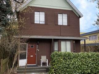 Other Plex for sale in Queens Park, New Westminster, New Westminster, 514 Third Avenue, 262564366 | Realtylink.org