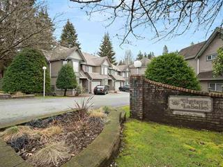 Townhouse for sale in Canyon Springs, Coquitlam, Coquitlam, 4 1251 Lasalle Place, 262564293   Realtylink.org