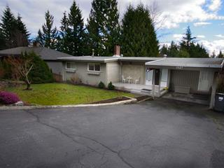 House for sale in Westlynn, North Vancouver, North Vancouver, 1527 Merlynn Crescent, 262564450 | Realtylink.org