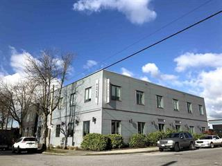 Industrial for lease in Grandview Woodland, Vancouver, Vancouver East, 245 1355 Parker Street, 224941905 | Realtylink.org