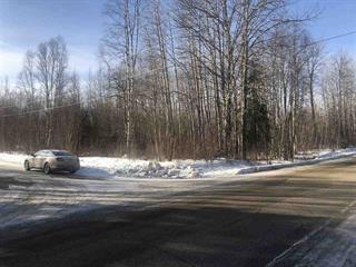 Lot for sale in Cranbrook Hill, Prince George, PG City West, 6881 Cranbrook Hill Road, 262563775 | Realtylink.org
