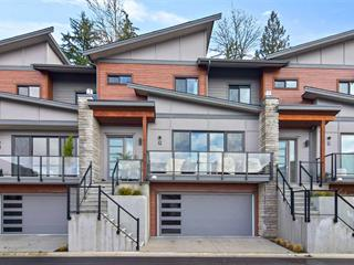 Townhouse for sale in Silver Valley, Maple Ridge, Maple Ridge, 5 23415 Cross Road, 262556521 | Realtylink.org