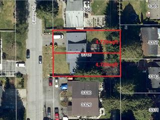 Lot for sale in Lincoln Park PQ, Port Coquitlam, Port Coquitlam, Lot 1 3346 Finley Street, 262564396 | Realtylink.org