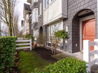 Townhouse for sale in Riverwood, Port Coquitlam, Port Coquitlam, 15 2418 Avon Place, 262564272 | Realtylink.org