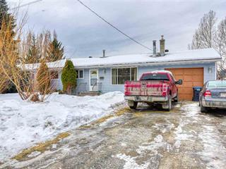 House for sale in Williams Lake - City, Williams Lake, Williams Lake, 1055 N Ninth Avenue, 262564145 | Realtylink.org