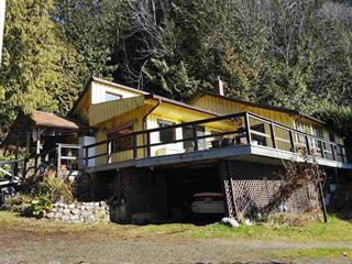 House for sale in Gibsons & Area, Gibsons, Sunshine Coast, 1896 Ocean Beach Esplanade, 262564144 | Realtylink.org