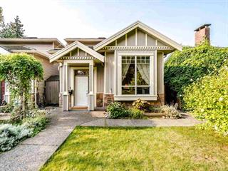 1/2 Duplex for sale in East Burnaby, Burnaby, Burnaby East, 7611 Newcombe Street, 262564015 | Realtylink.org