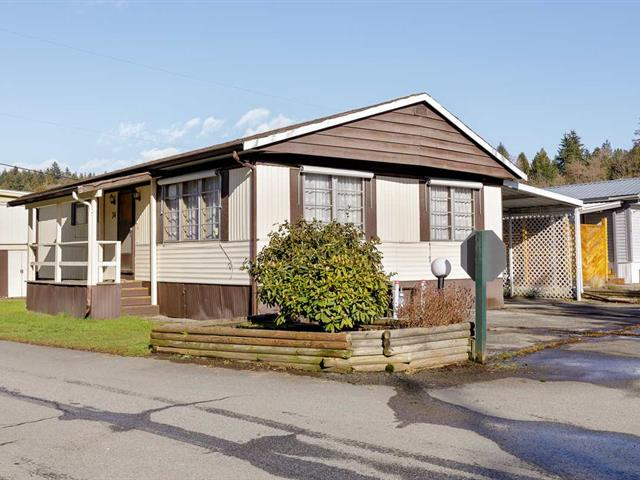 Manufactured Home for sale in Maillardville, Coquitlam, Coquitlam, 74 201 Cayer Street, 262564161 | Realtylink.org