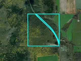 Lot for sale in Fort St. John - Rural W 100th, Fort St. John, Fort St. John, Dl 2560 Buick Creek Road, 262563693 | Realtylink.org